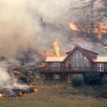 Homes, Wildfires, and What You're Not Understanding
